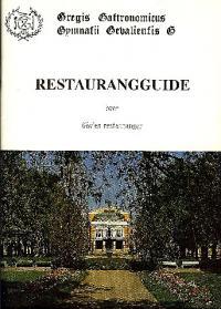1988 år restaurangguide
