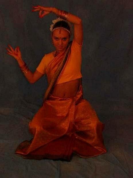 Bollywood Dancer from MDK Swietochlowice