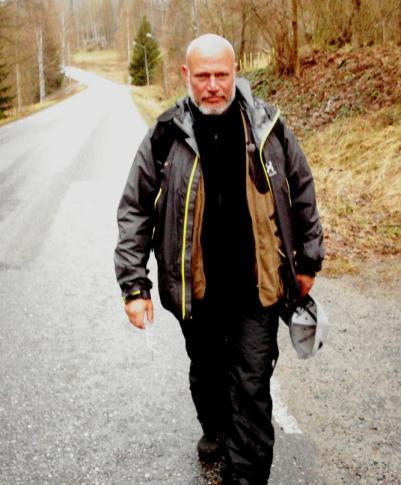 Robert Aschberg lämnar Nyadal och sa sig inte ha bestämt var nattlägret blir