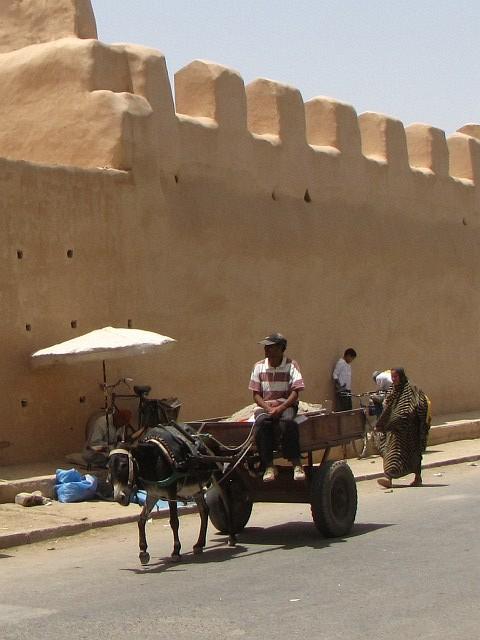 Tarudant - medina