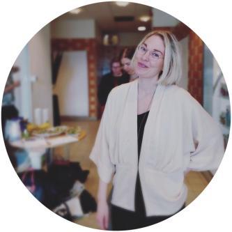 Pernilla Ljungkvist
