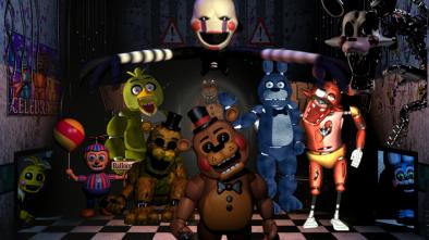 världens läskigaste spel