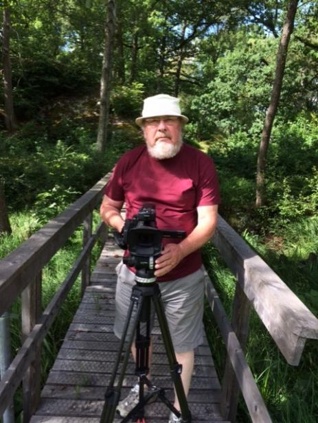 Mats har även gjort ett antal filmer från arrangemang som Bygd i Samverkan ligger bakom som till exempel Bräknetrampen, Bräkne Byafest och mycket annat.