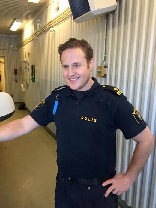 polisen östhammar
