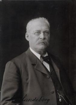 Vasaeleven Christian Lundeberg vars liv och gärning behandlas i en ny doktorsavhandling i Uppsala