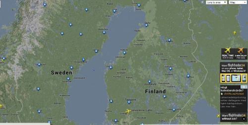 Pekar man på Sundsvall, så...