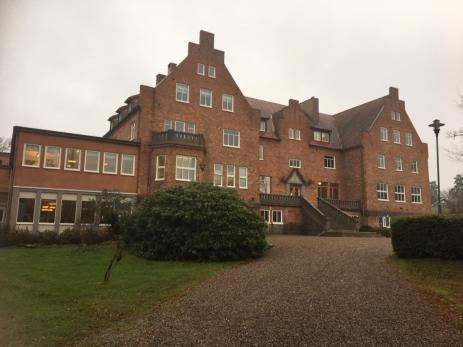Blekinge Folkhögskola som i år firar 150 år är en viktig plats för både elever, lärare och övrig personal som en gång har studerat eller arbetat där.