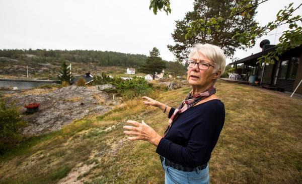 <span><span>Görel Thurdin är sedan många år bosatt i Bönhamn.<br /><br /></span></span>– För det första är det fantastiskt att Mannaminne anses vara en sådan kulturrikedom att den får vara med på listan, säger hon.<span>– Men extra roligt är det</span>med tanke på den hårda konkurrensen från andra besöksmål, inte minst här i Höga Kusten; det är väldigt roligt att just kulturen får ta plats.Mannaminne har, som så många andra, beslutat att avvakta med öppnandet tills vidare. I normala fall skulle man inleda säsongen med att hålla helgöppet från och med 2 maj.