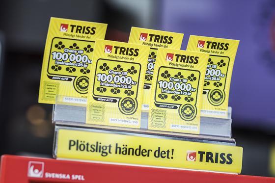 Sa vinner svenskarna storvinsten i sommar