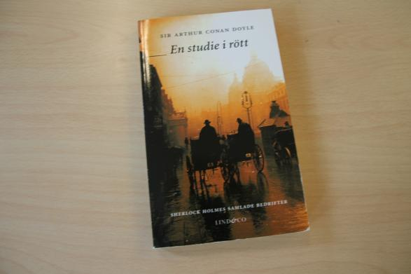 Det här är en mycket spännande bok som jag tycker att du ska läsa i hängmattan i sommar.