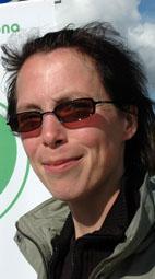 Birgitta Losman är hemmahörande i Bollebygd och sitter i regionfullmäktige för miljöpartiet.