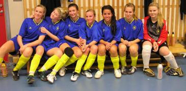 GGIF tjejer 2008
