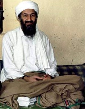 Usama bin Ladin