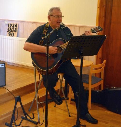 Henrik Engman från Nordmaling i Västerbotten