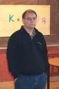 Lars Rokkjaer