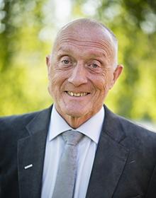 Lars Bertil Rystrand