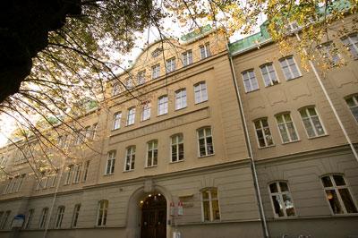 Elevkåren har äntligen återuppstått på Vasaskola