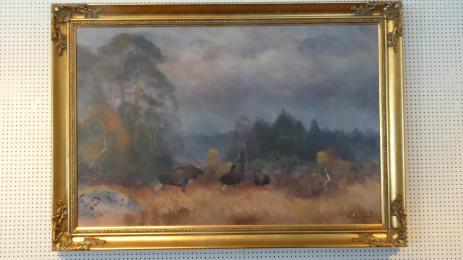 Lindorm Liljefors