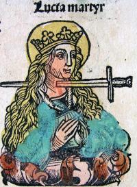 Den sicilianska Lucia