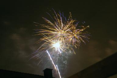 www.bollebygdsnyheter.se har all anledning att fira. Antalet besökare har ökat från 19 350 under 2006 till 63.183 under 2007. En ökning på drygt 200 procent.