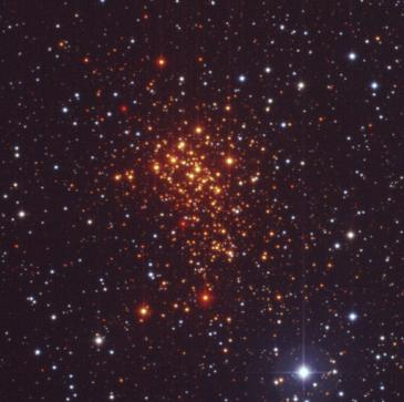 Stjärnhopen Westerlund 1