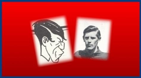 Skyttekungen - i en tecknad och en fotograferad version