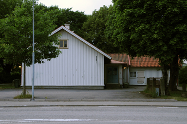 Ska Tingshuset flyttas?