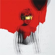 Andreas Nordahl har lyssnat in sig på Rihannas nya album. En riktig höjdare enligt honom.