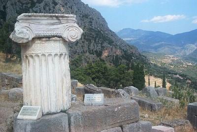 Ancient World - 'Greece'