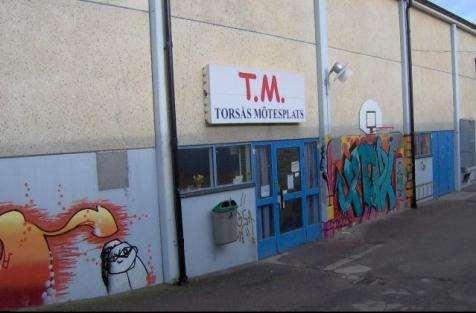 TM (Tors�s m�tesplats) - the Youth Club