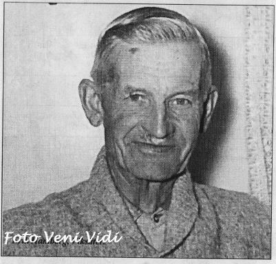 Denna bild är taget ur ett reportage gjord någon gång på 1950-talet i tidningenNord-Sverige. Reporter varLennart Sandström,vars signatur varVeni Vidi.