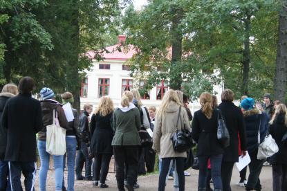 Vid Åby gård