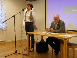Ann-Christin Leiderud