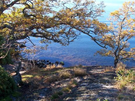 Järnavik, Sillaberget