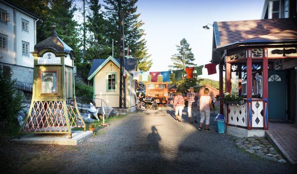 <span>Mannaminne är ett av länets främsta besöksmål.</span>
