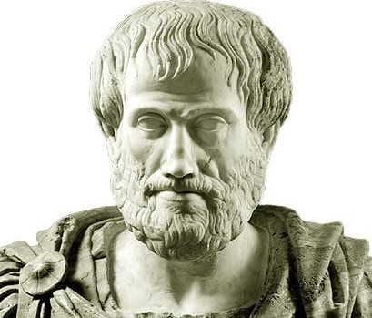 Kan läsa lite Aristoteles på orginalspråk
