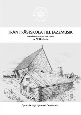 Akademins första opuscula (småskrift)