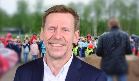 Peter Rosholm (S) väljer att inte kandidera till den nya oppositionens kommunalrådspost.