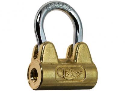 Ett av de bästa låsen, lite dyrare men också betydligt bättre