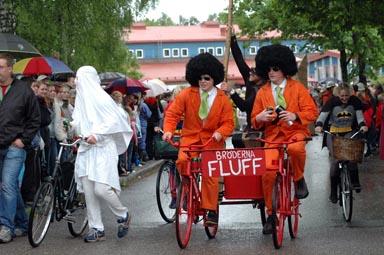 Från cykelracet 2006