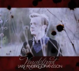 Lars Anders Johanssons debut CD, Vingklippt.