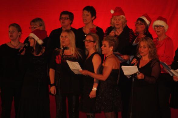 På Musikugglan kan alla sjunga. Till och med lärarna!
