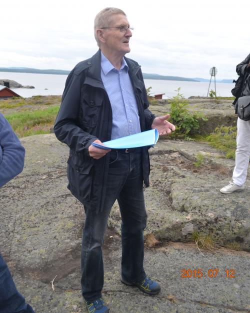 Åke Sundin