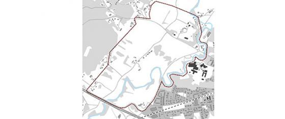 f92ba7ab681 11 §, över förslag till planprogram för Kullaområdet. Programområdet är  beläget väster om Bollebygds tätort, strax norr om riksväg 40.