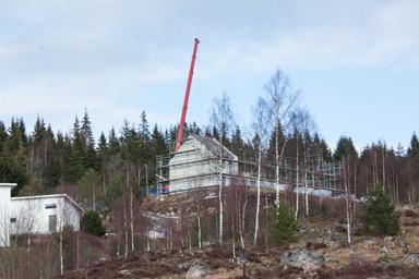 1d80b4bcd75 Under någon vecka har Bollebygds kommun och villaområdet Bergadalen varit i  fokus – både i radio och Borås Tidning. Men är det verkligen så illa som  det ...