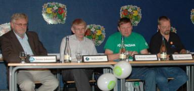 Den lokala Alliansen fortsätter att regera i Bollebygd.
