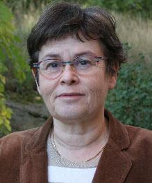 Viveca Urwitz, chef för Enheten för hivprevention vid Socialstyrelsen.