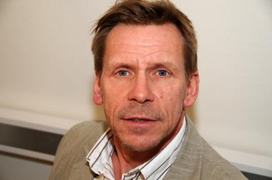 Peter Rosholm