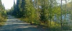 Plats: efter Saltsjövägen