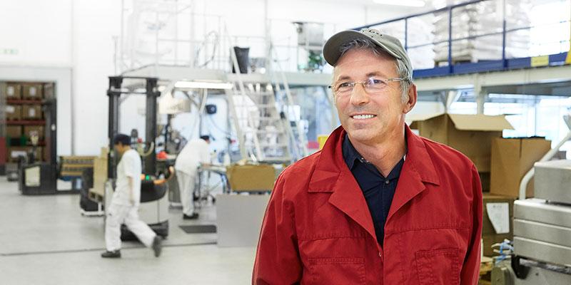 Förpackningar. Att sälja kryddor handlar mycket om förpackningar, design och funktion, konstaterar Paolo Labardi på Kryddhuset i Ljung.